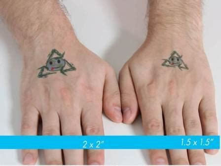 tattoo sizes custom what sizes to order temporary tattoos