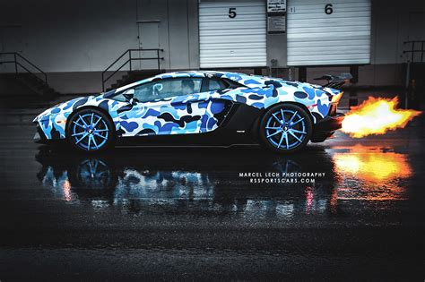 blue camo lamborghini lamborghini blue flame wallpaper important wallpapers
