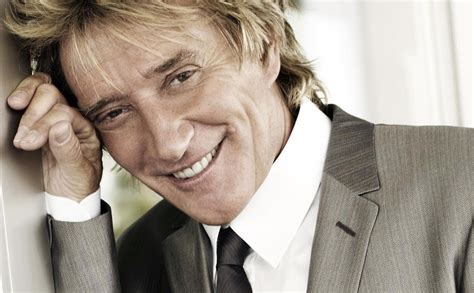 About Damn Time Rod Stewart Are Officially Divorced by My Voice Has Gotten A Lot Better Rod Stewart Discusses