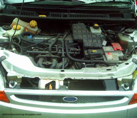 motoring driven ford ka