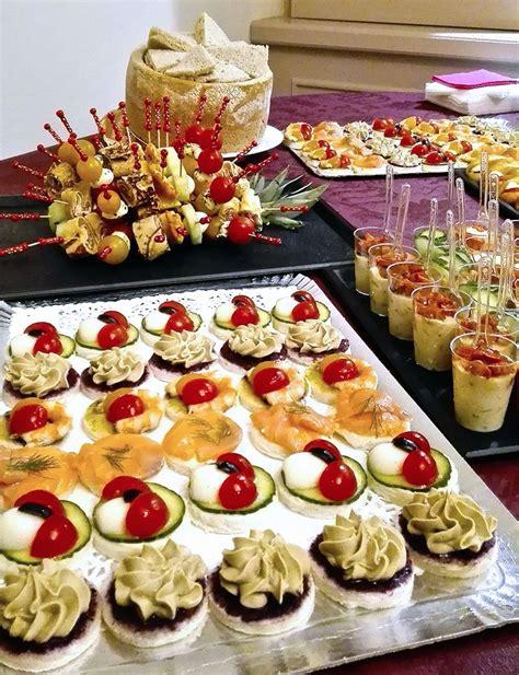 aperitif de noel canap駸 canap 233 pour cocktail id 233 es d images 224 la maison