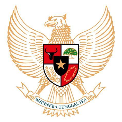 Garuda Pancasila logo garuda pancasila vector cdr gudang logo