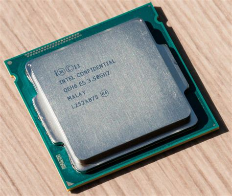 intel i7 4770k sockel haswell intel i7 4770k hartware