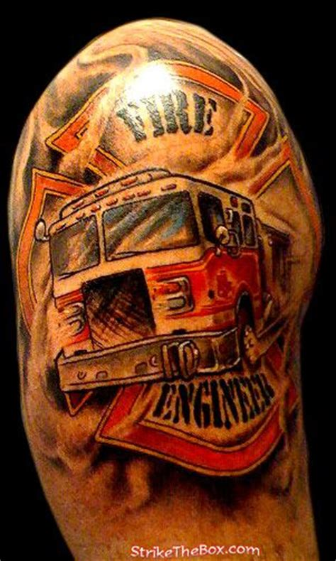 maltese cross tattoos firefighter 17 best images about smokin ink on maltese