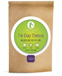 Smart Cleanse 14 Day Detox Reviews by 14 Day Detox Tea 100 Organic Top To Toe