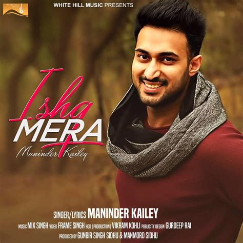 song mr jatt ishq mera maninder kailey mp3 song mr jatt
