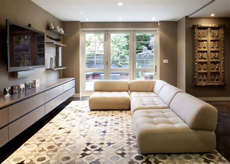 mack white room 17 best images about and media rooms on great rooms white sectional sofa and