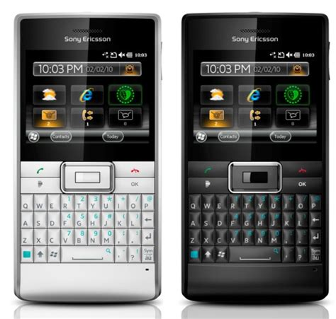 Hp Sony Android Qwerty best eco friendly mobile phones buzz2fone