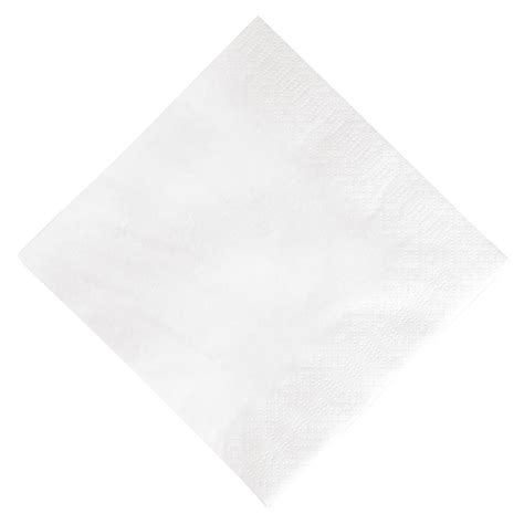 Paseo Napkin Luncheon Plain White duni lunch napkin white 330mm caterspeed