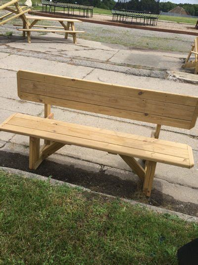 benches around fire pit outdoor furniture backyard fun zone