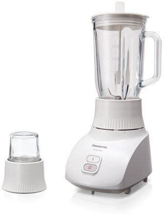 Seal Gelas Mill Blender Panasonic panasonic blender with mill mx gx1061 price review and