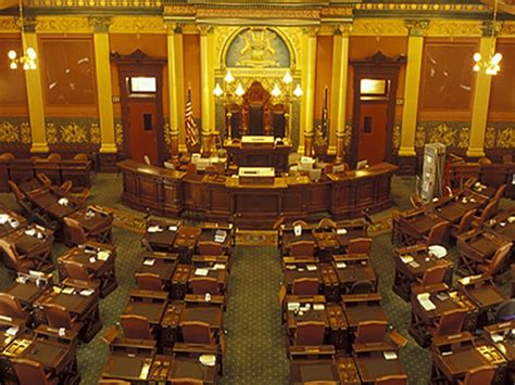 michigan house of representatives michigan house republicans name new leader for january session 95 3 mnc