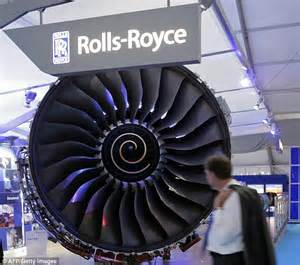 Www Rolls Royce Shares Rolls Royce Shares Plummet Nearly 20 To Five Year Low