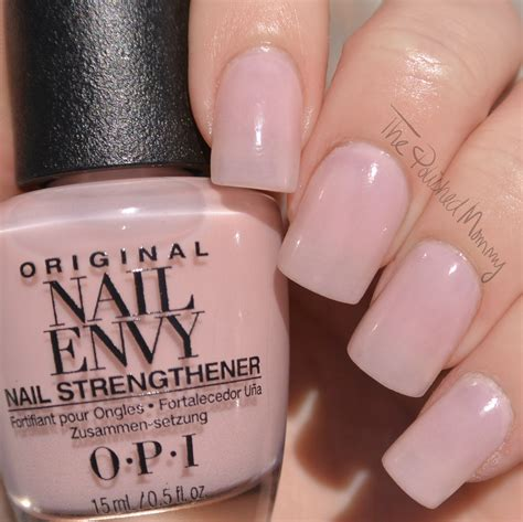 Opi Nail Envy opi nail envy colors giveaway the polished