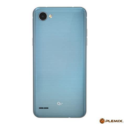 erafone lg q6 plus lg q6 plus m700dsn 4g dual sim phone 64gb plemix com