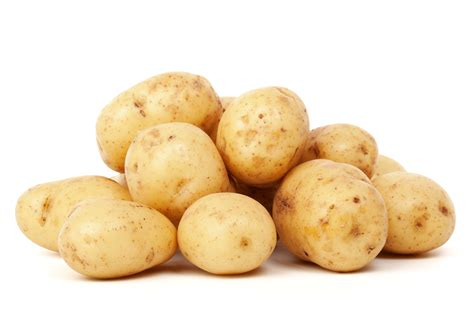 Potato Picture by Isolated Potatoes Free Stock Photo Domain Pictures