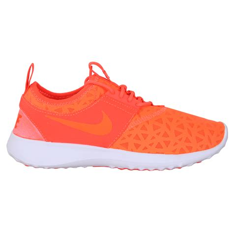 neon sneakers nike nike shoe wmns nike juvenate low sneaker neon orange white