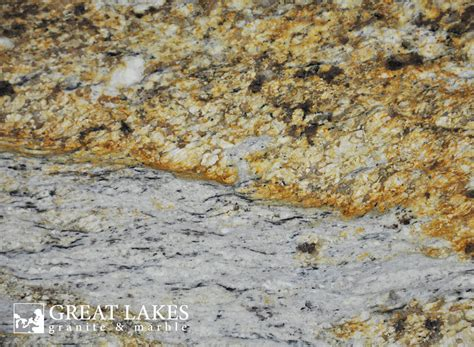 Yellow River Granite Yellow River Granite Great Lakes Granite Marble