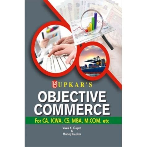 Cs Mba by Objective Commerce For Ca Icwa Cs Mba M Etc By