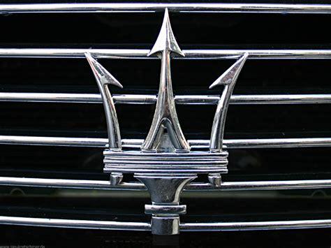 Maserati Car Logo by Car Logos The Archive Of Car Company Logos