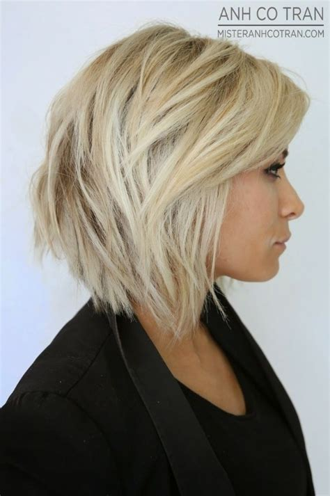 side views of short layeredbobs 22 best short hairstyles for 2015 hairstyles weekly