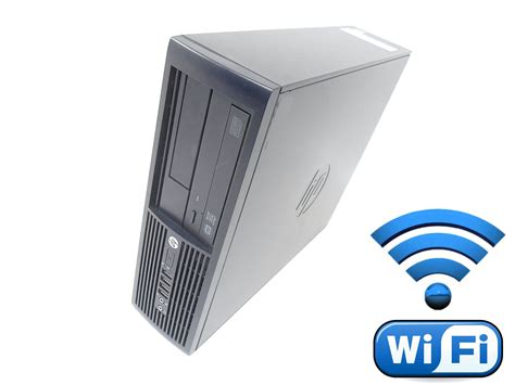 Hp Pro 4300 Sff hp compaq pro 4300 sff pc intel i3 3 3ghz 4gb ram 1tb hdd win 10 wifi ebay
