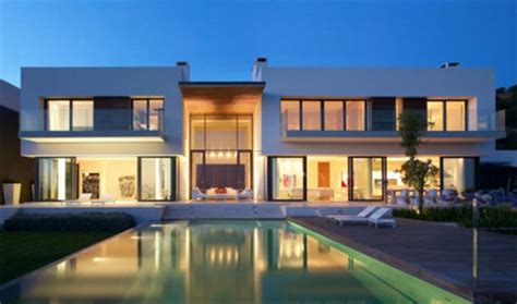 dream house plans 2013 modern dream house design layout with a swimming pool