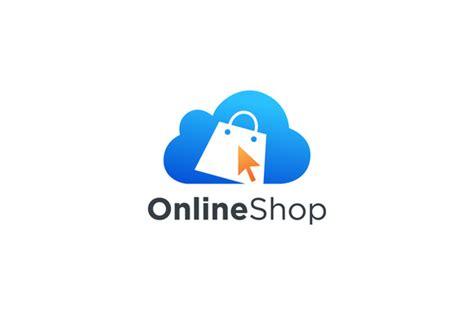 Shopping Logo Templates shopping logo design concepts sle 187 designtube