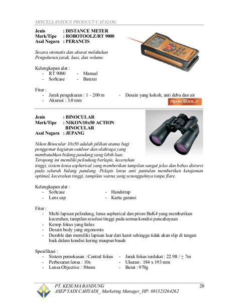 Teropong Nikon 22x32 Zoom Focus Binocullar Nikon Import Scope katalog produk miscellaneous asep yadi hp 081323264262 pt kesum