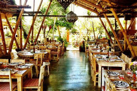 la finca bali restaurant seminyak bali indonesia