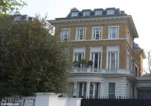 Floors For Bathrooms Buyer Shells Out 163 51m For Boltons Gardens Mansion In