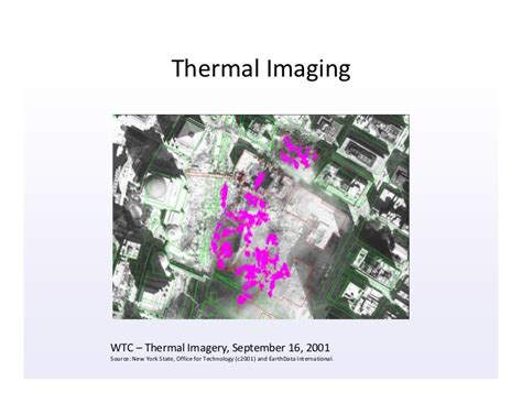 thermal imagery thermal imagingwtc thermal imagery