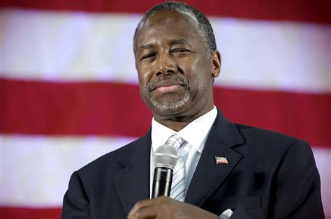bed carson ben carson s great betrayal how he ignores history in