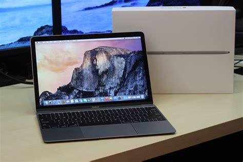 Macbook Space Grey new 2015 macbook unboxing 12 inch space gray