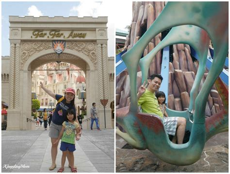 Adulttiket Universal Studio Singapore Open Date the day you ponteng school a juggling