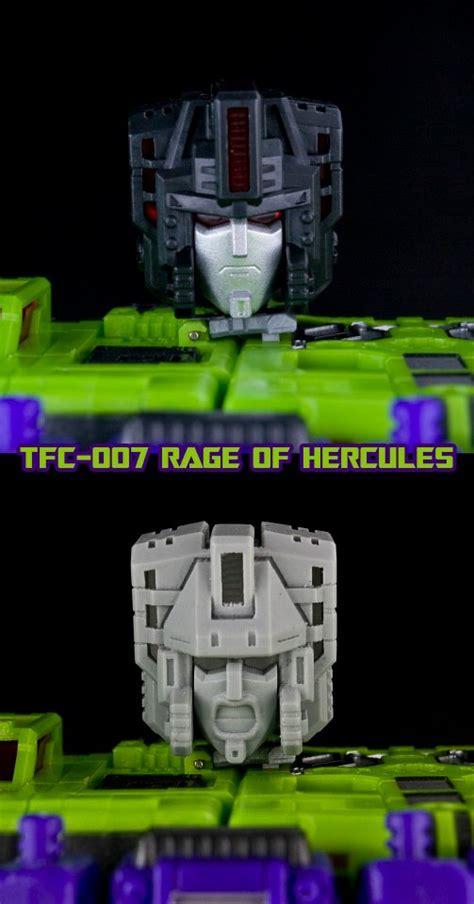 speelgoed rage hercules rage of transformers toys tfw2005