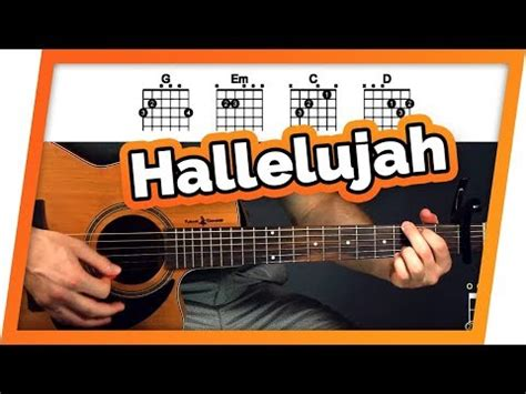 fingerstyle tutorial for beginners hallelujah fingerstyle guitar lesson buzzpls com