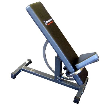 used ironmaster super bench some small changes to ironmaster dumbbells super bench