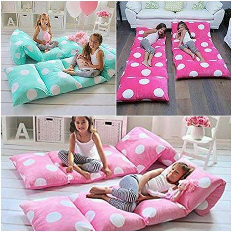 how to make floor pillows diy floor pillow bed easy to follow
