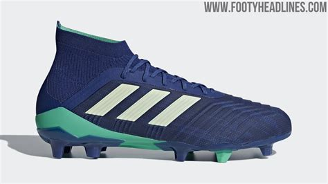 adidas predator 2018 deadly strike adidas predator 18 1 boots released