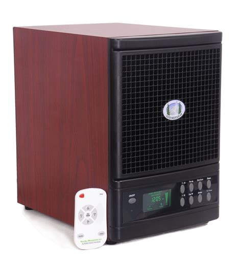 rocky mountain air summit 7 stage air purifier system