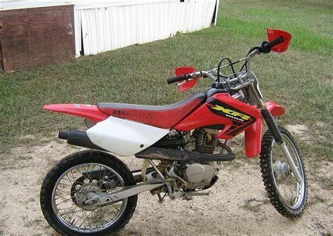 honda xr100 2002 honda xr100r moto zombdrive