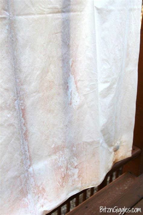 how to get mold out of curtains how to get mildew stains out of polyester shower curtain