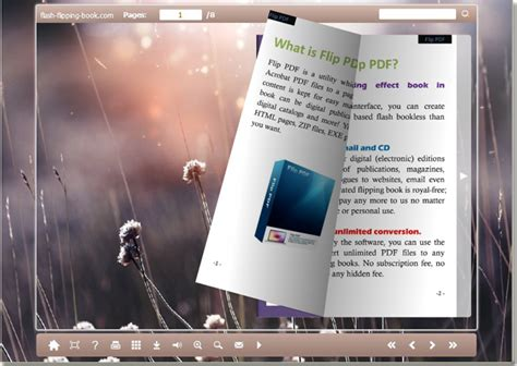 tutorial flash flip book download free free txt to flash flipping book by