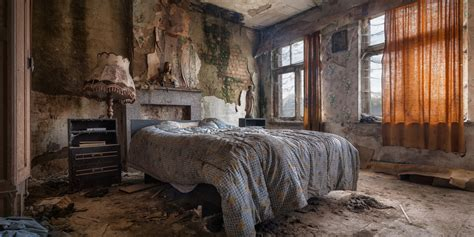 With Abandon stunning abandoned homes are surprisingly of