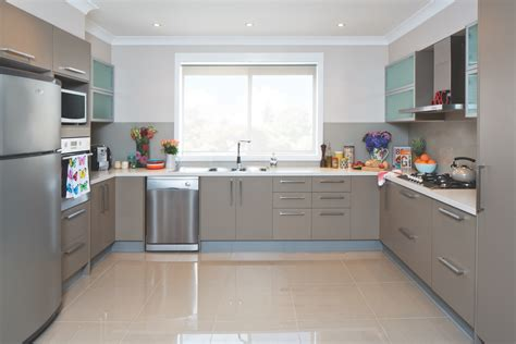bunnings kitchens design kitchen gallery so much space kaboodle kitchen