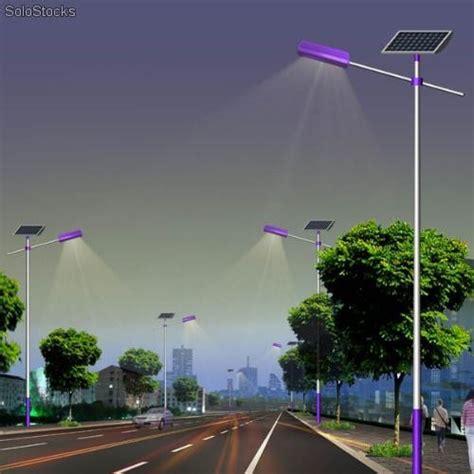 iluminacion solar laras led solar para alumbrado p 250 blico