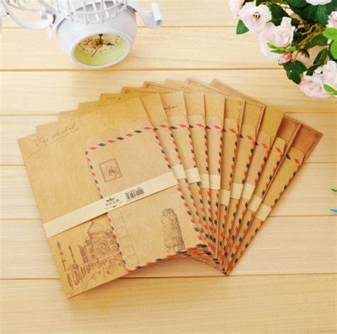writing paper and envelope sets image gallery letter writing set