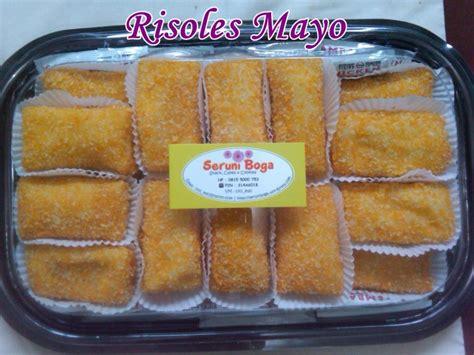 Risol Mayo By Durian Levavi hantaran lamaran surabaya seruni boga
