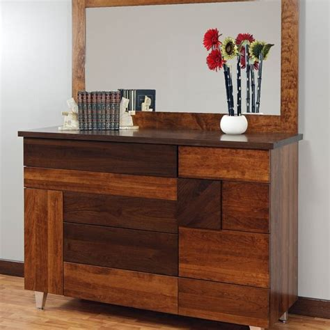 hand crafted arial fields modern walnut cherry bedroom hand crafted arial fields modern walnut cherry bedroom